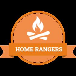 Home rangers logo