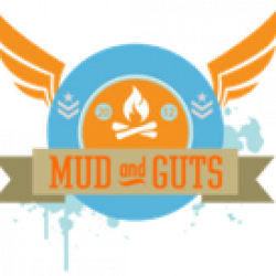 Mud & Guts small logo